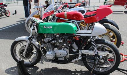 Le Trofeo Rosso de Didier