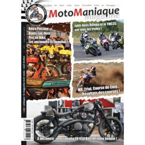 MotoManiaque Magazine 11