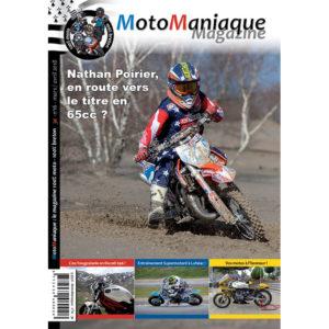 MotoManiaque Magazine 16