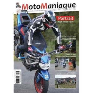 MotoManiaque Magazine 2
