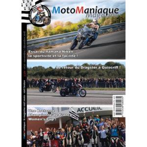 MotoManiaque Magazine 20