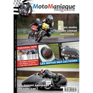 MotoManiaque Magazine 21