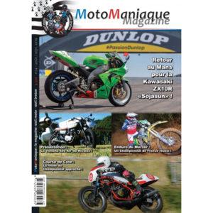 MotoManiaque Magazine 24