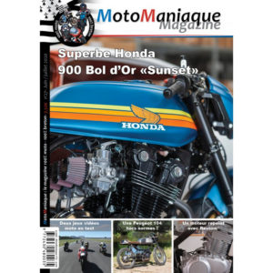 MotoManiaque Magazine 27