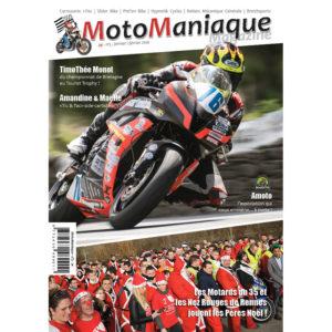 MotoManiaque Magazine 3