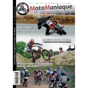 MotoManiaque Magazine 6