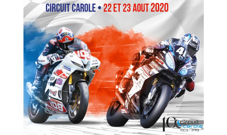 Championnat de France SBK 🔐