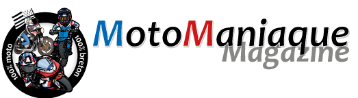 Logo MotoManiaque