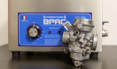 Les ultrasons par BPAC !