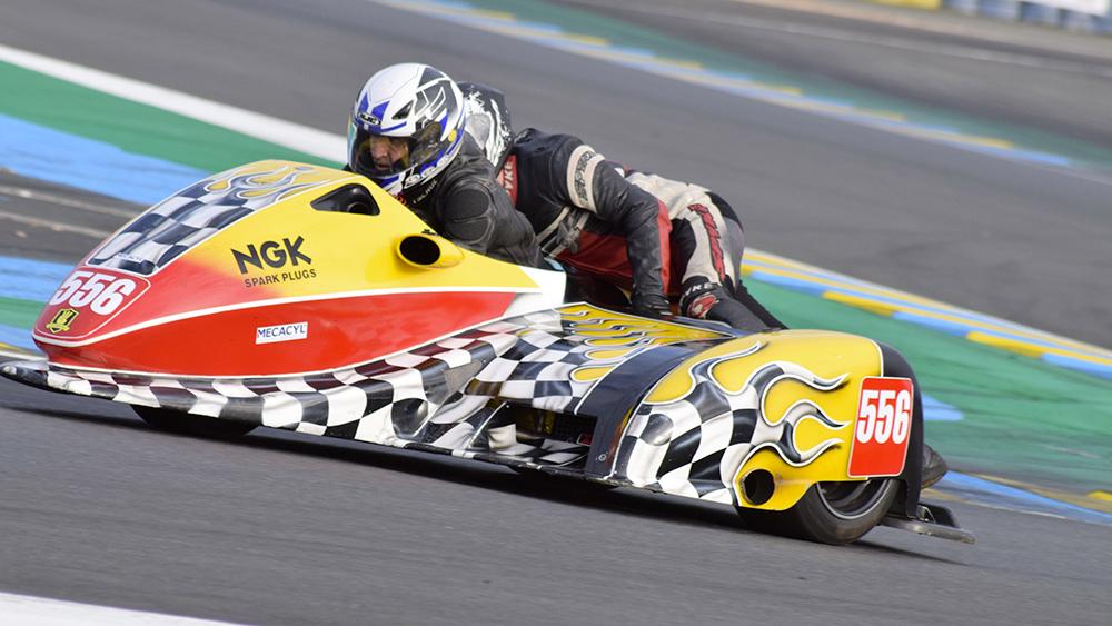 Championnat de France SBK