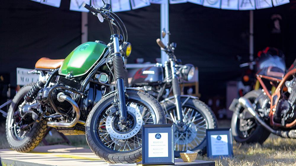 Le contrôle technique moto a-t-il un avenir?