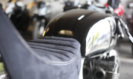 La Honda et la Ducati de Pist'on Bike ont avancé !