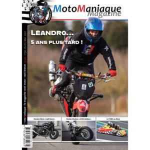 MotoManiaque Magazine 30