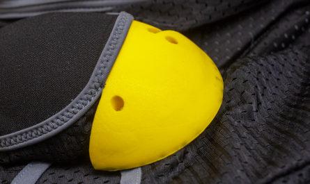 Protection Answer Apex : confortable et ventilée