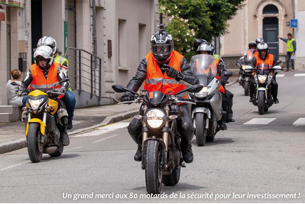 10 000 € reversés aux Restos du Cœur !