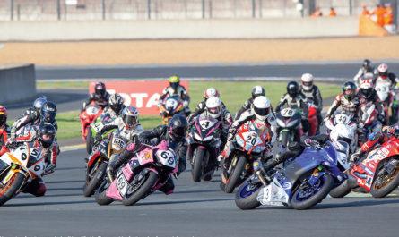 Championnat de France Women's Cup au Mans