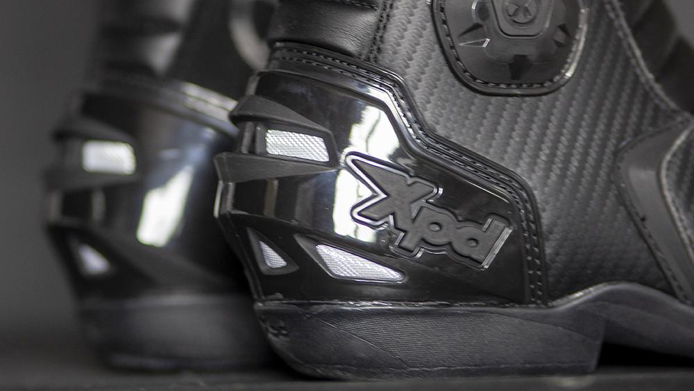 Les bottes XPD : qualité, confort et sécurité !