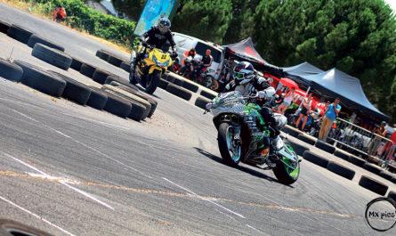 Acrobike's des Shows Stunt à la Drift Figthers Cup !