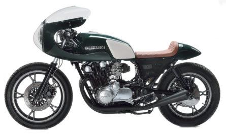 SUZUKI 1100 GSXF