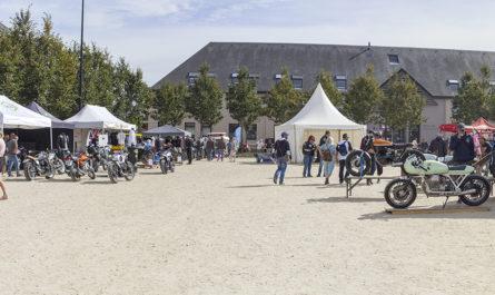 Festival Bike & Breizh #3 à Dinan