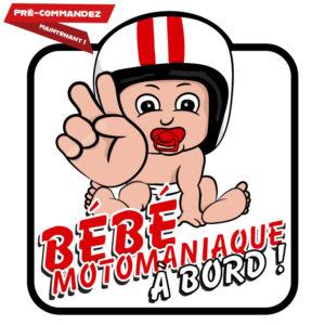 Bebe-MotoManiaque