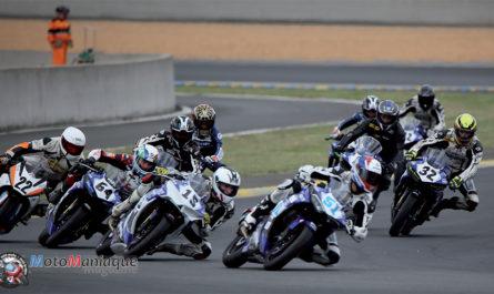 Coupes de France Promosport : Le Mans - Magny Cours