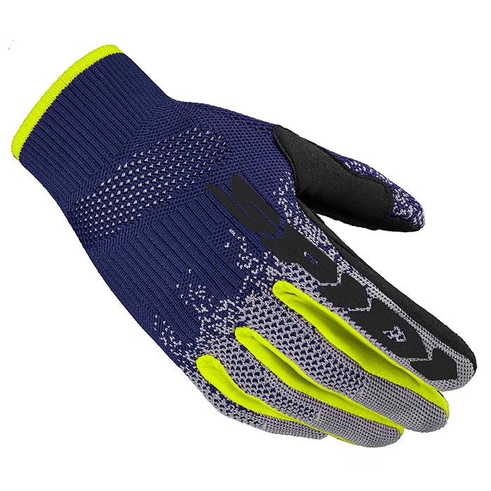 Les gants Spidi X-Knit, du tricot pour vos gants !