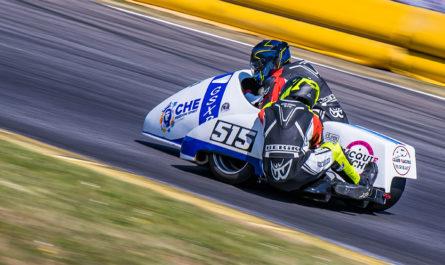 Team 515 Racing