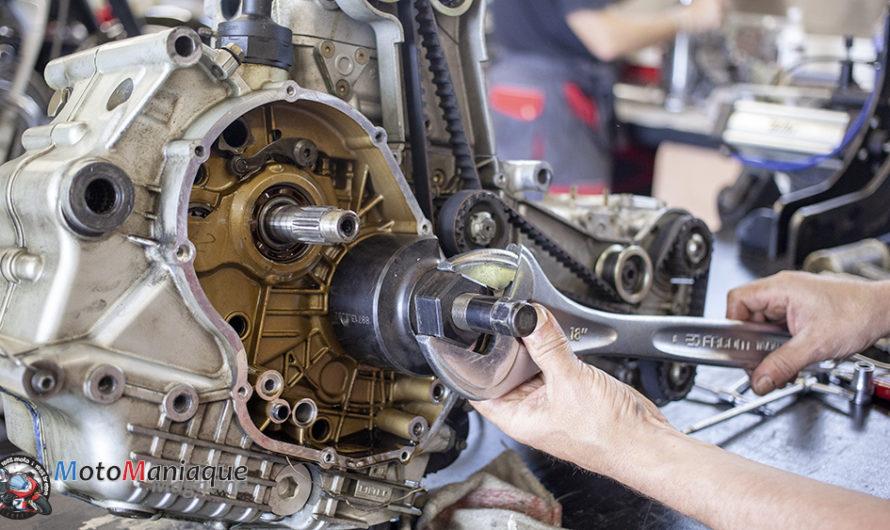 Je casse, Pist'On Bike répare ! 🔐