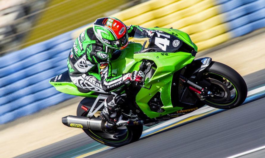Championnat de France Superbike : Le Mans et Nogaro