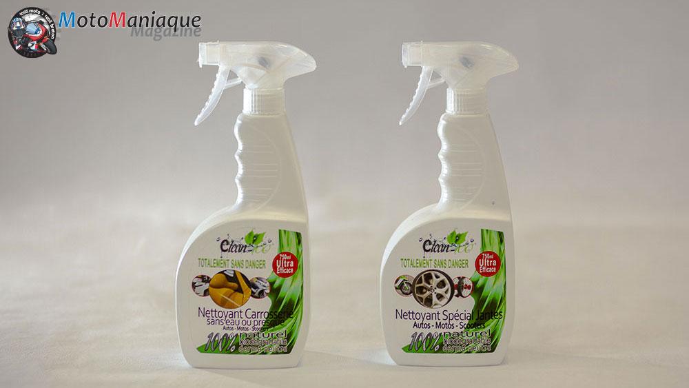 Natural Clean