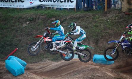 Supercross de la Bosse de Bretagne : un show permanent !