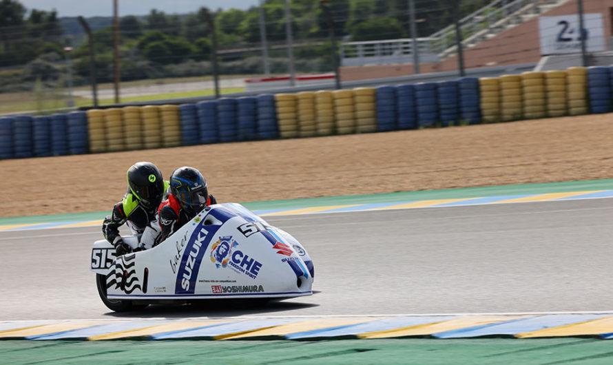 Team 515 Racing – Coupe de France Promosport – du 9 au 11 Juillet 2021 – Circuit Bugatti (Le Mans 72) 🔐