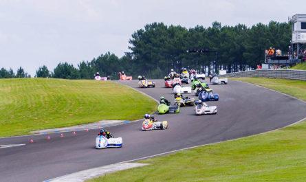 Team 515 Racing - RSCM OPEN