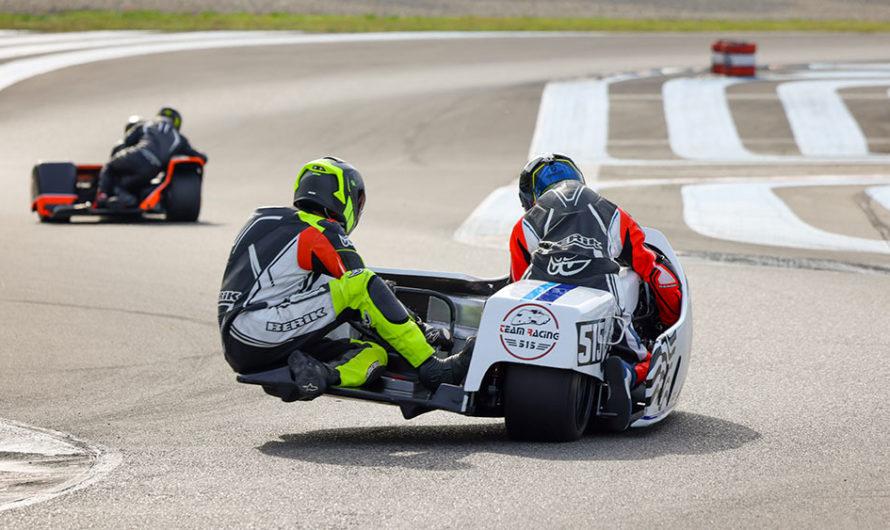 Team 515 Racing – Championnat France RSCM Open du 26-27 Juin 2021 – Anneau du Rhin (Biltzheim 68) 🔐