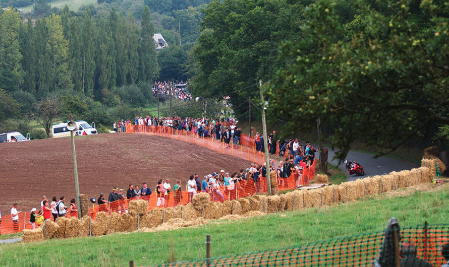 15ème Course de Côte de Saint-Thurial