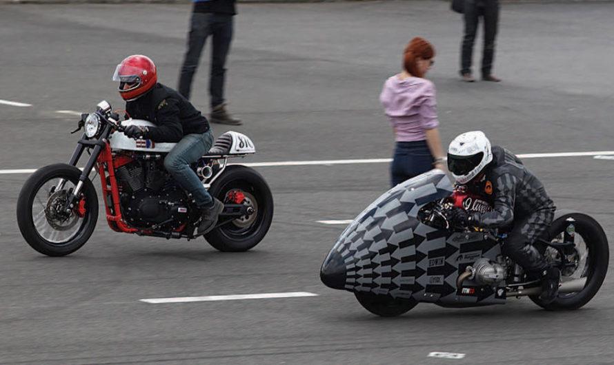 Café Racer Festival