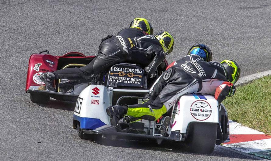 Team 515 Racing – Pau-Arnos 🔐