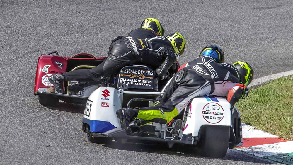 Team 515 Racing - RSCM OPEN - Pau-Arnos 3 au 5 Septembre