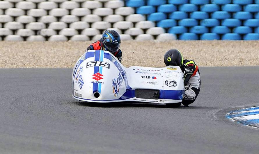 Team 515 Racing – Croix-en-Ternois 🔐
