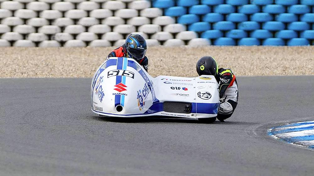 Team 515 Racing - RSCM OPEN Croix-en-Ternois 17 au 19 septembre